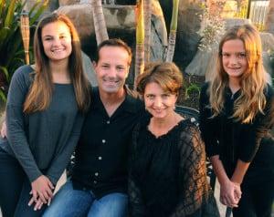 Kania - family photo